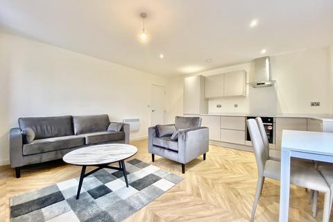 2 bedroom apartment to rent - Public Haus, Leeds