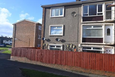2 bedroom flat for sale - Glynfellis Court, Leam Lane Estate