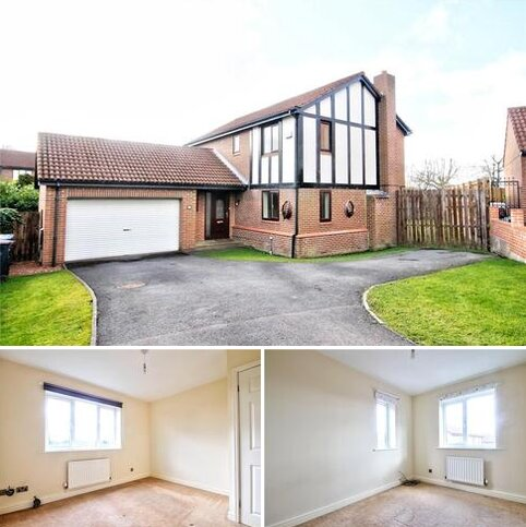 4 bedroom detached house for sale - Castlefields, Bournmoor, Chester Le Street, DH4