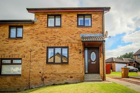 3 bedroom semi-detached house to rent - Bankton Park East, Muireston, Livingston, EH54