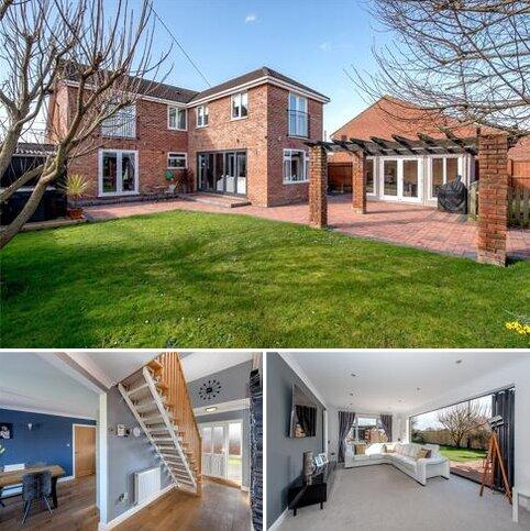 4 bedroom house for sale - Moorland, Bridgwater, Somerset, TA7