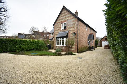 3 bedroom cottage to rent - Gussage St. Michael
