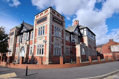 2 bedroom apartment to rent - Lloyd St South, Fallowfield, Manchester, M14 7HT