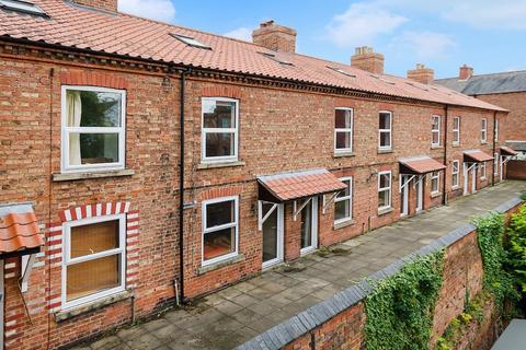 2 bedroom cottage to rent - Lenton Terrace, Millgate, Newark