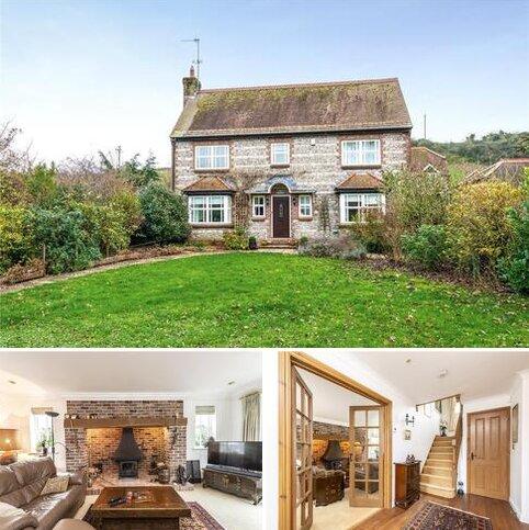 4 bedroom detached house for sale - Brooklands, Milborne St. Andrew, Blandford Forum, DT11