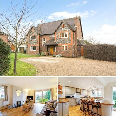 4 bedroom detached house for sale - Ibstone, High Wycombe, Buckinghamshire, HP14