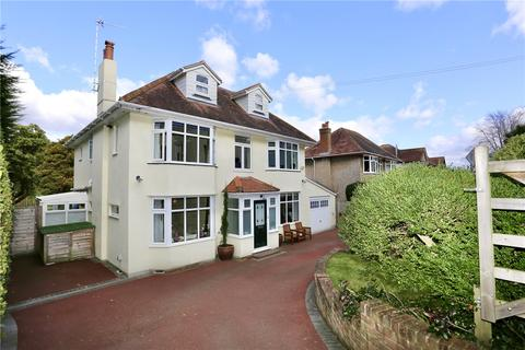 6 bedroom detached house for sale - Leigham Vale Road, Bournemouth, BH6