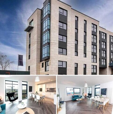 2 bedroom apartment for sale - Plot 15, SW5 - G3 Square, Minerva Street, Glasgow, G3