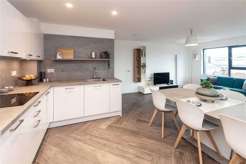 3 bedroom flat for sale - Plot 5, SW5 - G3 Square, Minerva Street, Glasgow, G3