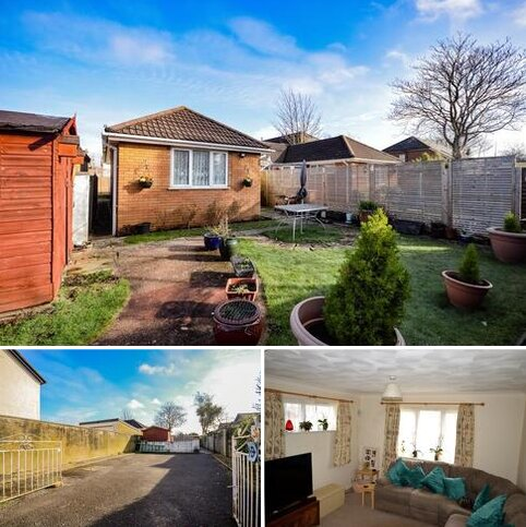 1 bedroom semi-detached bungalow for sale - Cranmer Road, Bournemouth