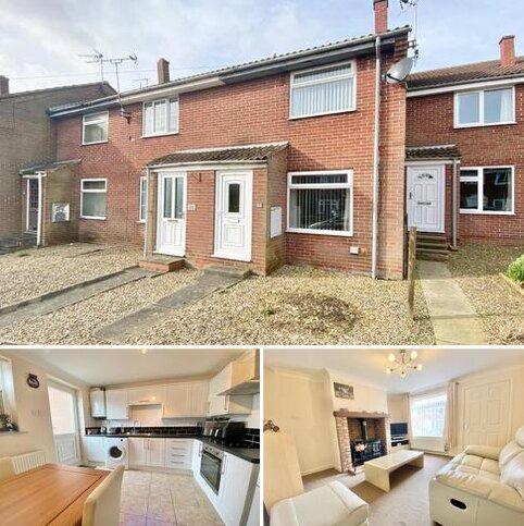 2 bedroom terraced house for sale - Thorndale Croft, Wetwang