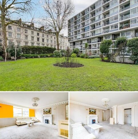 1 bedroom flat for sale - Corringham, 13-16 Craven Hill Gardens, London, W2