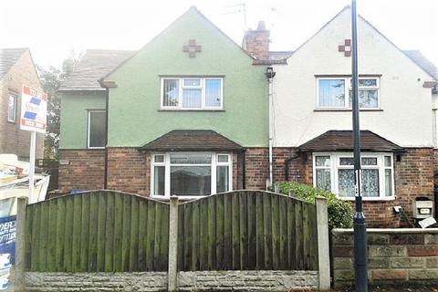 3 bedroom semi-detached house to rent - Osmaston Park Road Derby