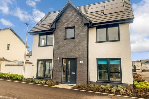 3 bedroom end of terrace house to rent - Darochville Place, Inverness