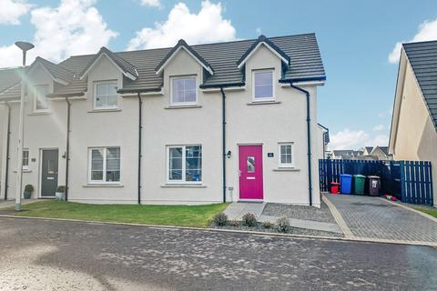 3 bedroom semi-detached house for sale - Aignish Brae, Inverness