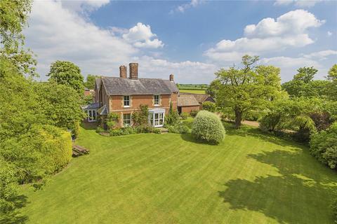 5 bedroom equestrian property for sale - Eltisley Road, Great Gransden, Sandy, Bedfordshire, SG19