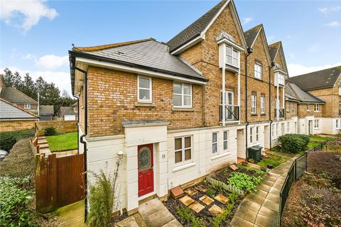 3 bedroom semi-detached house for sale - Mill Court, Ashford, Kent, TN24