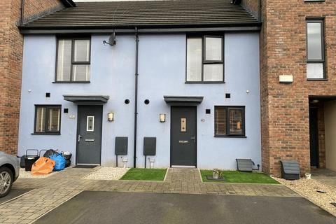 2 bedroom terraced house for sale - Portland Drive, Barry