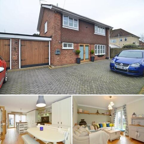 3 bedroom detached house for sale - Glendon Avenue, Bournemouth