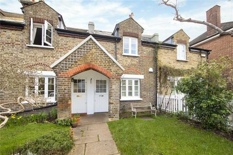 2 bedroom house for sale - Commondale, Putney, London, SW15