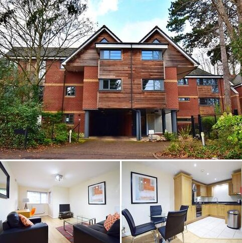 2 bedroom flat for sale - Cliddesden Road, Basingstoke, Hampshire, RG21