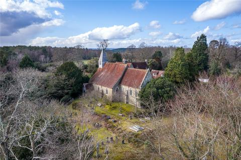 Land for sale - West Lavington, Midhurst, West Sussex, GU29