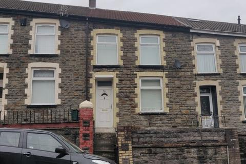 3 bedroom terraced house for sale - Charles Street, Tonypandy