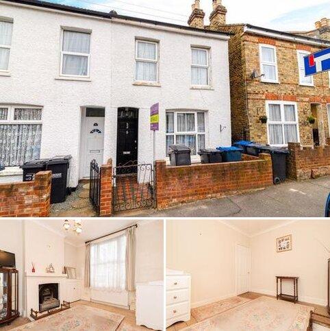 2 bedroom terraced house for sale - Bynes Road, South Croydon