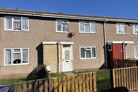 3 bedroom terraced house for sale - BODIAM WAY, GRIMSBY