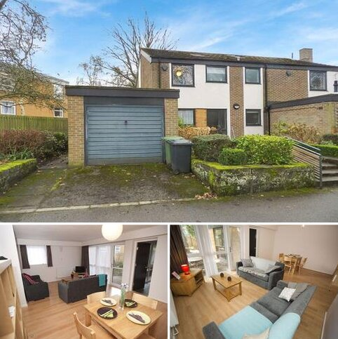4 bedroom semi-detached house for sale - Shire Oak Road, Leeds