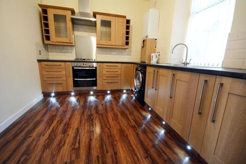 2 bedroom terraced house for sale - Spring Hill Road, Accrington