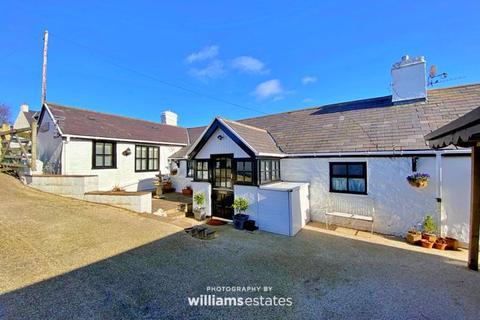 2 bedroom cottage for sale - Ffordd Teilia, Gwaenysgor