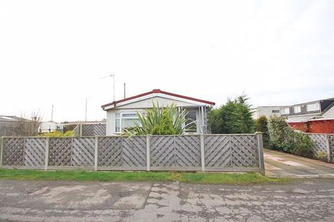 2 bedroom detached bungalow for sale - EPPERSTONE RESIDENTIAL CARAVAN PARK, HUMBERSTON