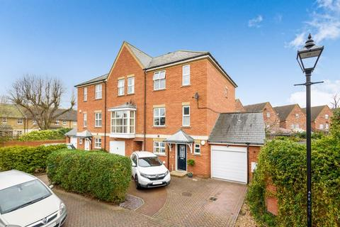 5 bedroom end of terrace house for sale - Franklin Road, Wilmington