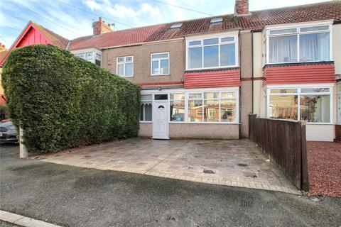 3 bedroom terraced house for sale - Parklands Avenue, Billingham