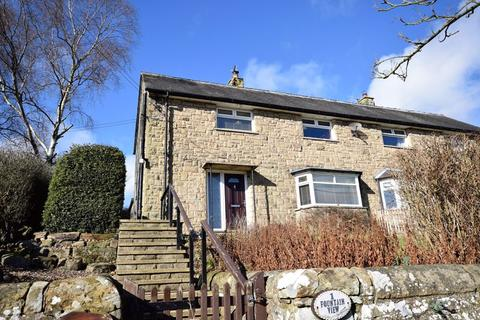 3 bedroom semi-detached house for sale - Fountain View, Hexham
