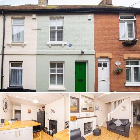 2 bedroom terraced house for sale - Vicarage Lane, Sandwich