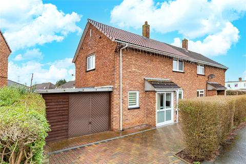 3 bedroom semi-detached house for sale - Stothard Road, Lockleaze, Bristol, BS7
