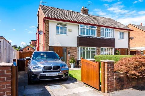 4 bedroom semi-detached house for sale - Ryburn Road, Ormskirk