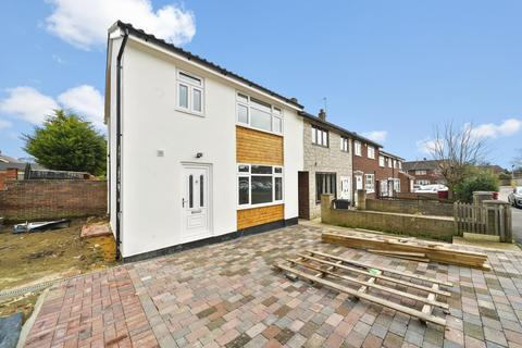 3 bedroom end of terrace house for sale - Wordsworth Road, Slough SL2