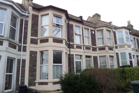 5 bedroom terraced house to rent - Muller Road, Horfield , Bristol