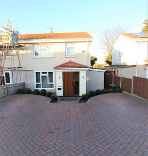 4 bedroom semi-detached house for sale - Bourne Road, Gravesend