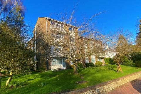 1 bedroom apartment for sale - The Manor, Manor Road, Worthing, West Sussex, BN11