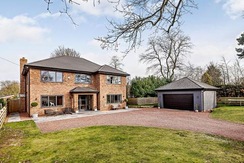 4 bedroom detached house for sale - Sandiway, Nr Northwich - Cheshire Lamont Property Ref 3260