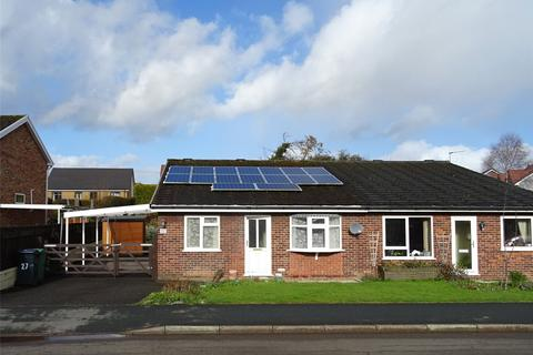 2 bedroom bungalow for sale - Windsor Road, Oswestry, Shropshire, SY11