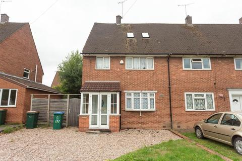5 bedroom house to rent - Fletchamstead Highway, Canley,