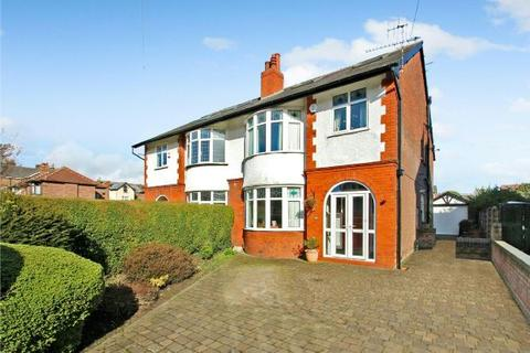 6 bedroom semi-detached house for sale - Barkers Lane, Sale