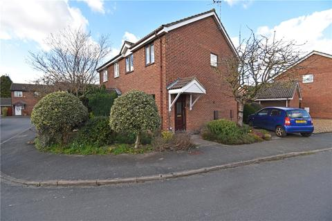 3 bedroom end of terrace house to rent - Harebell Close, Cambridge, CB1