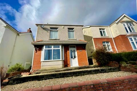 4 bedroom detached house for sale - Plas Cadwgan Road, Ynystawe, Swansea