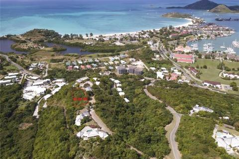 2 bedroom property with land - Plots 26 & 27, Sugar Ridge, Valley Road, Jolly Harbour, Antigua